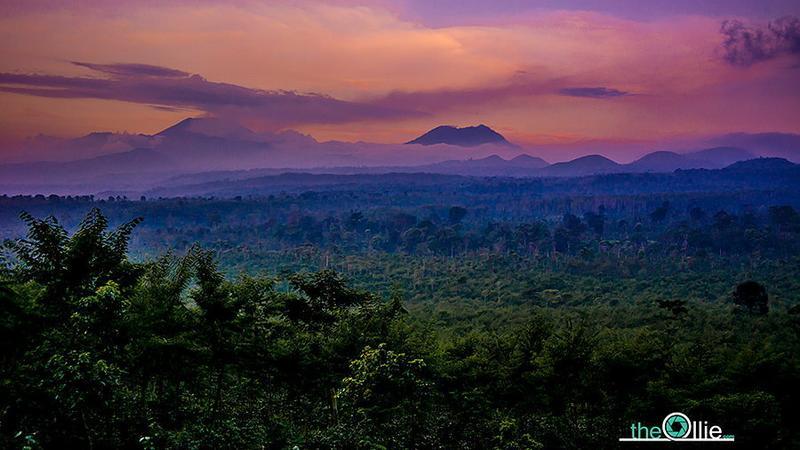 Sen na Jawie, Indonezja w obiektywie Oliwii Papatanasis, fot. the-ollie.com