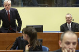 Stanišić i Simatović su oslobođeni optužbi pred Haškim tribunalom