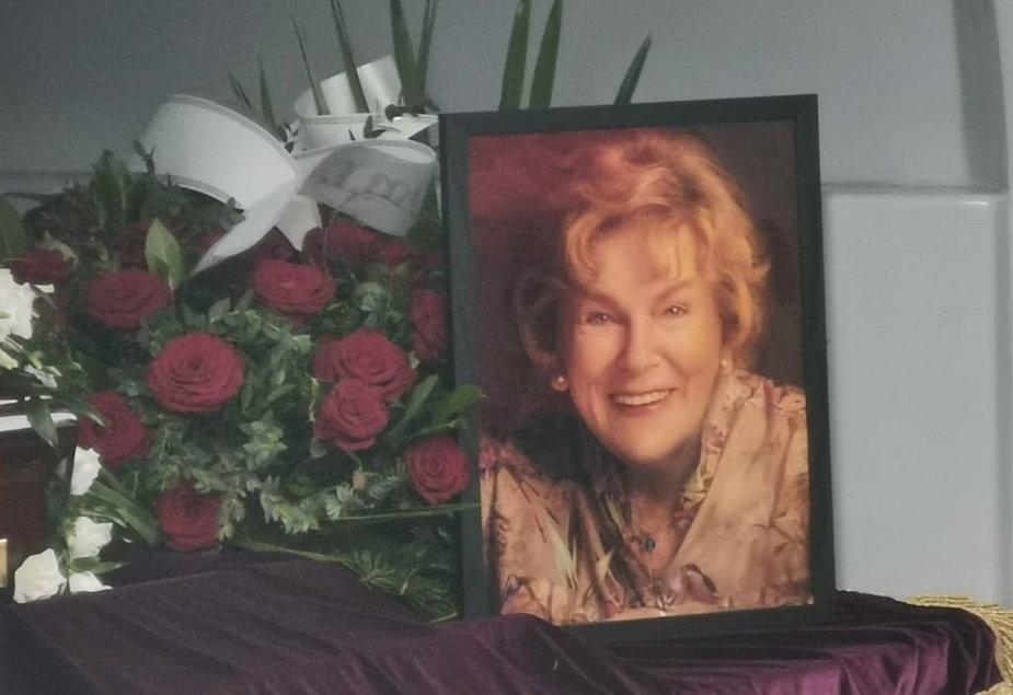 Pojawił się kolejny głos(y) i apel o upamiętnienie Marii Koterbskiej