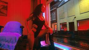 Amsterdam: jaki wiek dla prostytutek? Władze chcą podnieść minimum
