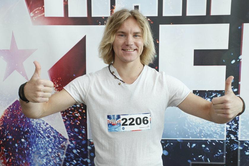 """Piotr """"Elton"""" Waśkowski"""