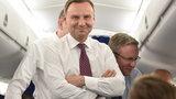 Andrzej Duda chce więcej władzy?