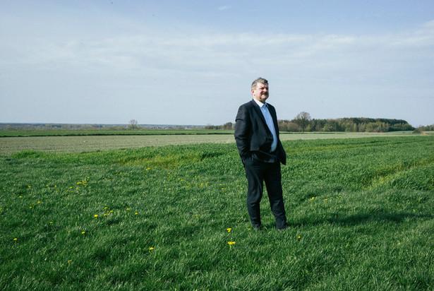 Kiedy w 2001 r. wszedłem do rządu Leszka Millera, wiedziałem, że negocjacje unijne, szczególnie te dotyczące rolnictwa, będą trudne.