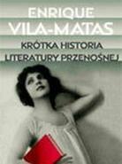 Krótka historia literatury przenośnej