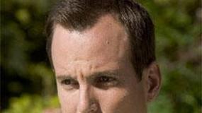"Will Arnett i Michael Shannon na planie ""Jonah Hex"""