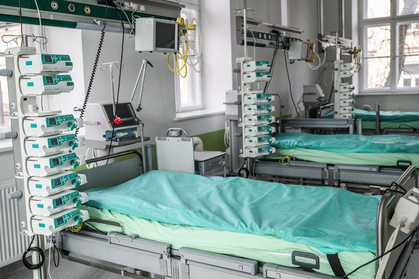Szpital Dziecięcy im. św. Ludwika po modernizacji