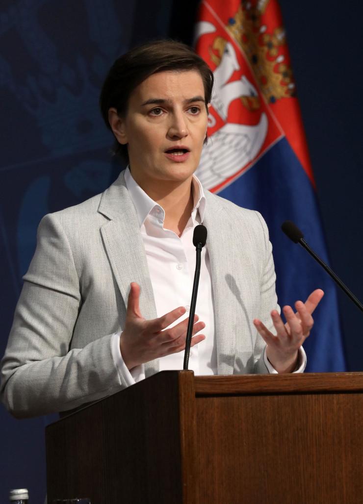 Ana Brnabić, IT, eUprava, foto promo
