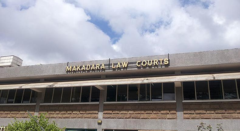 Makadara Law Courts