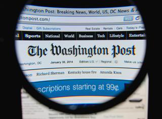 'Washington Post' pisze o Collegium Intermarium w Warszawie