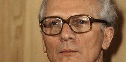Honecker sprzedawał Niemców na eksperymenty