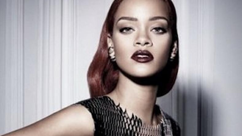 Pop singer, Rihanna stuns for new edition of Dior magazine