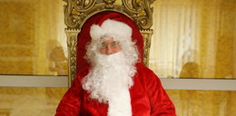Św. Mikołaj zarabia nawet 500 zł dziennie!