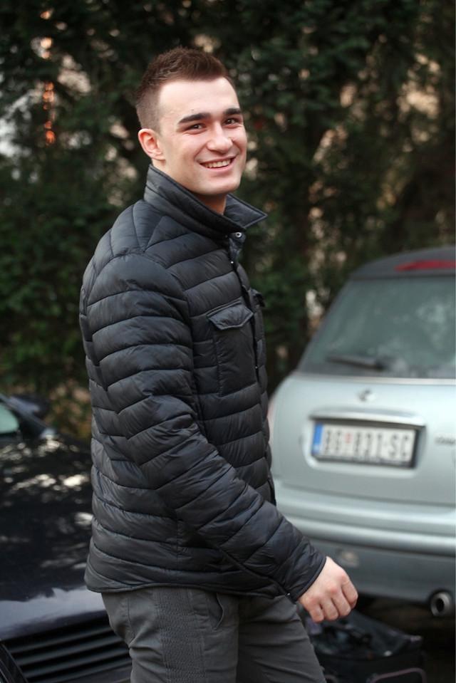 Haris Berković
