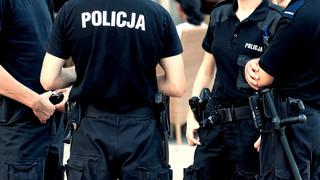 Policja: Zachowanie funkcjonariuszy wobec Austriaka nie było nieetyczne