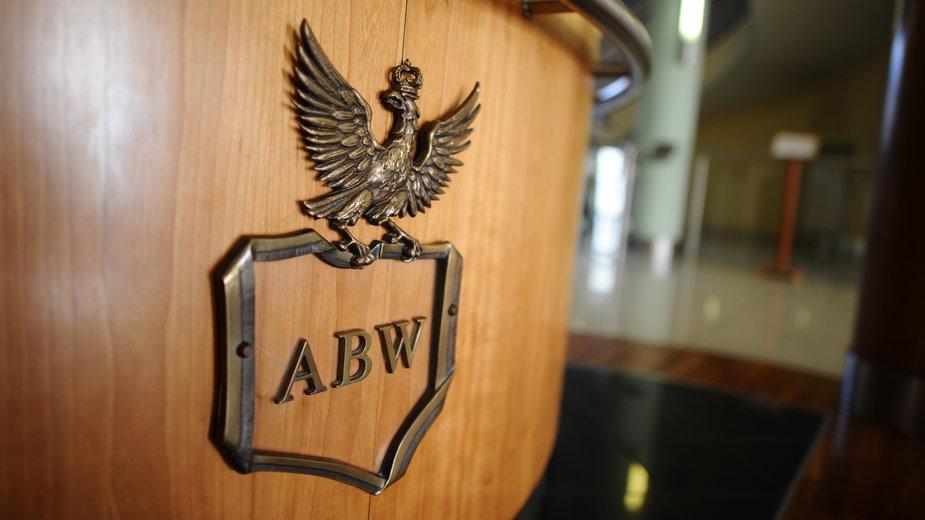 ABW zatrzymała Janusza N. Miał szpiegować dla rosyjskiego wywiadu