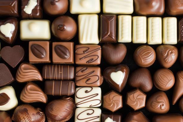 Słodycze. Fot. Shutterstock.