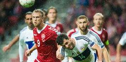 Jest kadra Danii na mecz z Polską