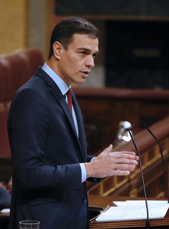 Pedro Sančes