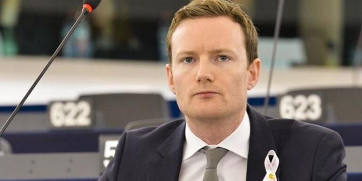 LGBTQI Bill: I hope you come back to your senses soon - UK politician fires Sam George