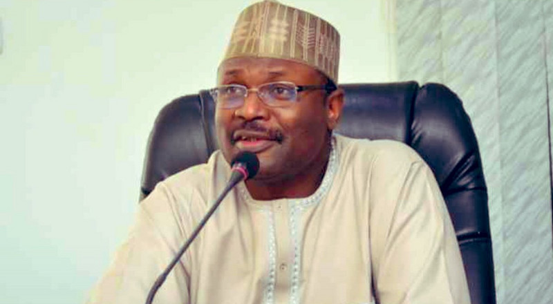 Vote buying: INEC tasks traditional rulers on attitudinal change