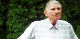 Na Mokotowie zaginął Ryszard Kloc