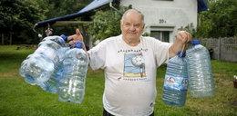 Premier obiecała im wodociąg. W Koniecpolu 200 rodzin nadal czeka na wodę