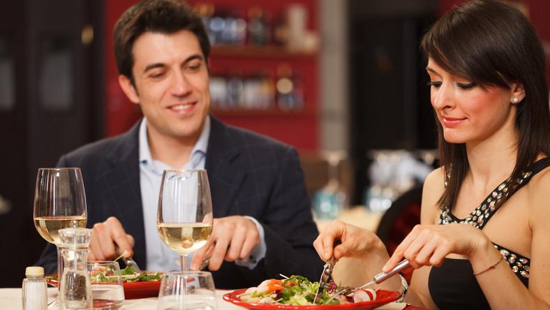 Czy wiesz, że przy jedzeniu można zostać oszukanym?