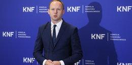 Sensacyjny sondaż. Jak afera KNF wpłynęła na ocenę rządu?
