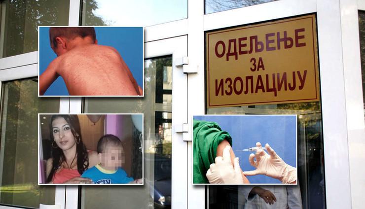 boginje vakcinacija izolacija karantin01 kombo pokrivalica foto RAS Srbija