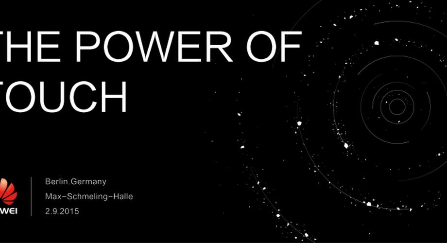 Mate S, Watch & Co.: Huawei-PK auf der IFA 2015 im Live-Blog