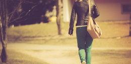 Chodzisz wieczorami sama po ulicy? Koniecznie przeczytaj!