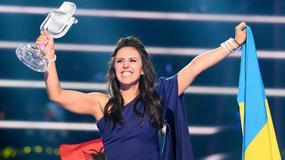 Jamala już tak nie wygląda. Zwyciężczyni Eurowizji zmieniła fryzurę