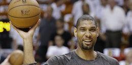 Gwiazda NBA jest gejem?