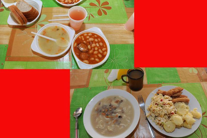 Tanie I Drogie Obiady W Szkole Obiadowa Segregacja