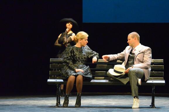 """Opera """"Mileva"""" će u Beogradu biti izvedena 25. oktobra u okviru Bemusa"""