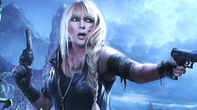 Maryla Rodowicz jako Lara Croft?! Zobacz wyjątkowe zdjęcia charytatywnej sesji