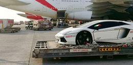 To auto jest warte fortunę! Co robiło w Warszawie?