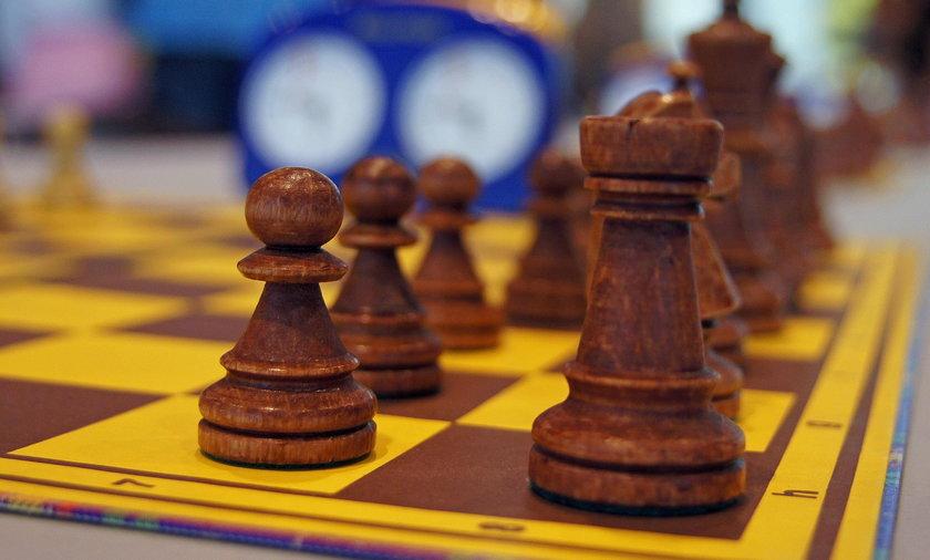 Słynny szachista oskarżony o pedofilię