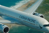Cathay Pacific Twitter