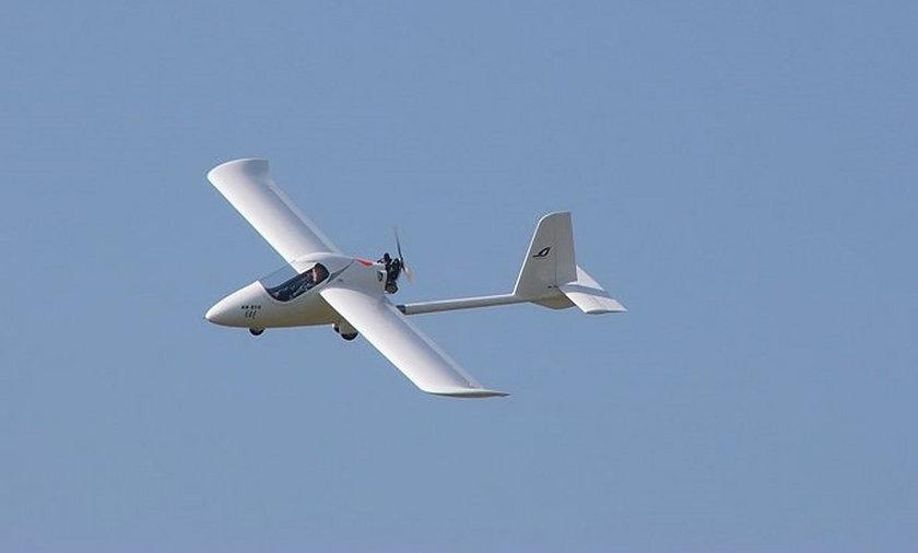 Elektryczny samolot z Polski