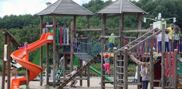 W Gdańsku będą nowe place zabaw dla dzieci