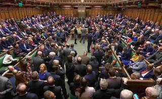 Brexit: Brytyjska armia 'urzędników rozwodowych'