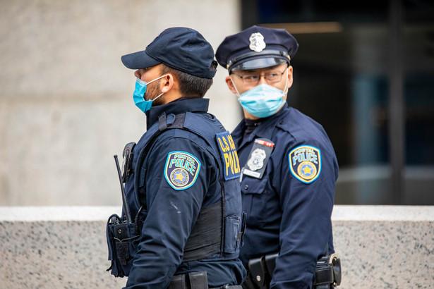 Policja przeżywa kryzys. Nauka podpowiada, jak może go przezwyciężyć