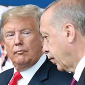 UJEDINJENI U STRAHU Erdogan i Tramp su prvo slavili pobedu u Siriji, a tek onda shvatili kakvu su KATASTROFU izazvali