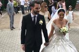 Aleksandra Prijović i Filip Živojinović