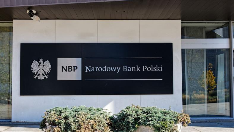 NBP Narodowy Bank Polski