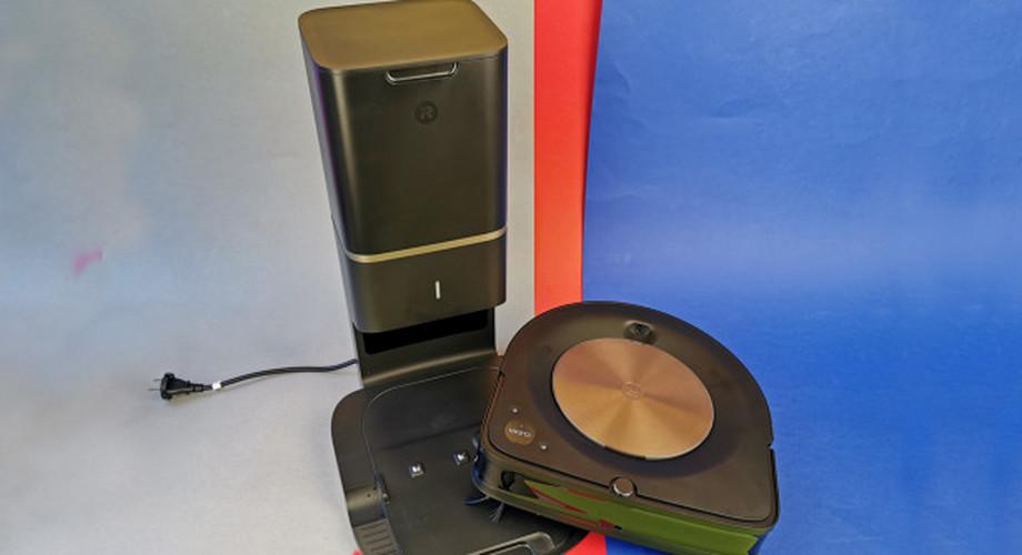 iRobot Roomba S9+ Test: Sauteures Luxusmodell für Faule