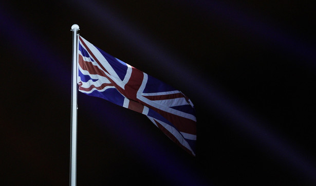 brexit flaga brytyjska