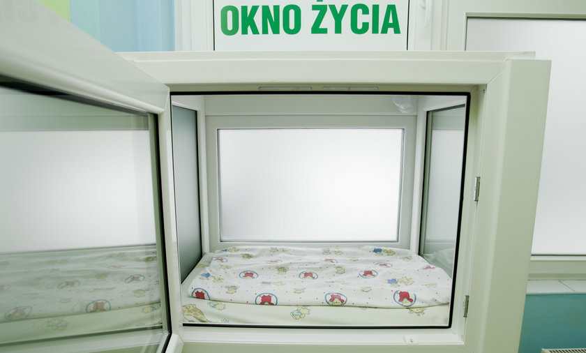 Okno życia w Świętochłowicach