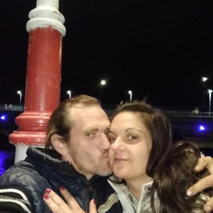 Rade N. i Jelena P. poginuli u udesu kod zgrade Vlade